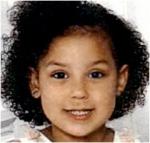 Shaniya Davis, 5